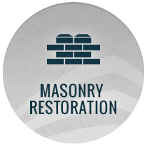 KGS Masonry Restoration Graphic