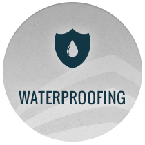 KGS Waterproofing Graphic